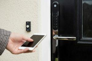 Access Control Locksmith Services in Atlanta, GA