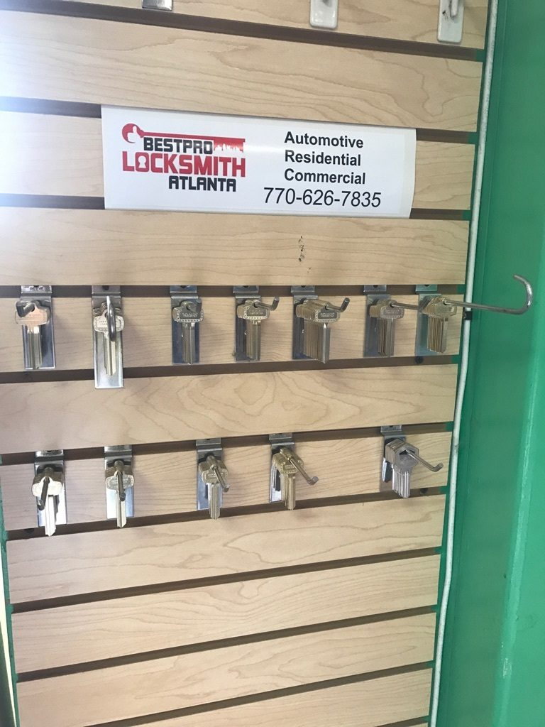 Best Pro Locksmith Automotive Residential Commercial