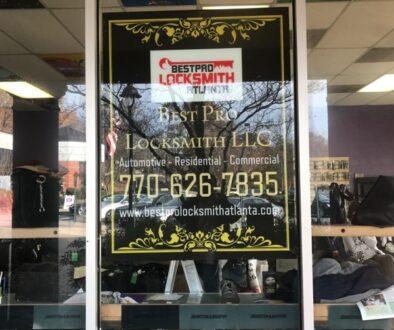 Best Pro Locksmith Atlanta Storefront Locksmith